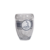 Tervis-Pinehurst Navy Wrap Single Stemless Wine Glass