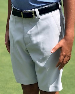 Peter Millar - Youth Boy's Salem Performance Short LARGE