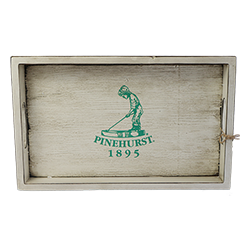 Pinehurst Serving Tray LARGE