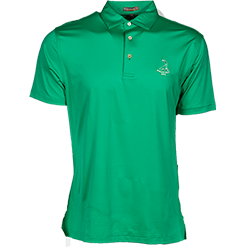 Peter Millar-Solid Stretch Jersey