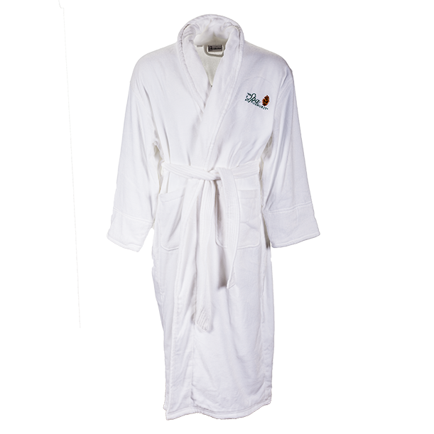 The Spa Plush Robe MAIN