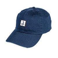 Putter Boy Square Label Midfit Cap