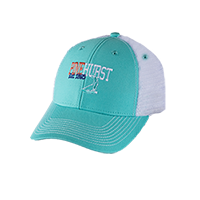 Ladies' Pinehurst Sideline Cap