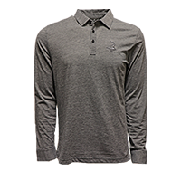 Travis Matthews-Men's Gir Long Sleeve Polo