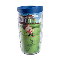 Tervis-Kids Golf 10.oz Cup with Lid THUMBNAIL