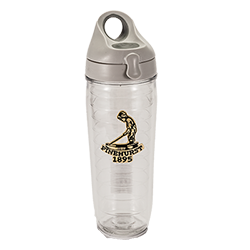 Tervis - 24oz Water Bottle w/ Green Putter Boy Patch MAIN