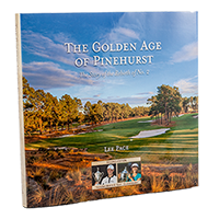 The Golden Age of Pinehurst 2 THUMBNAIL