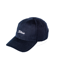 Titleist/Putter Boy Nantucket Cap