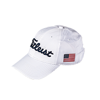 Titleist USA/Putter Boy Performance Cap Mini-Thumbnail