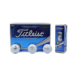 Titleist Tour Soft- 2018 Release Sleeve of 3 MAIN