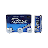 Titleist Tour Soft- 2018 Release Sleeve of 3 THUMBNAIL