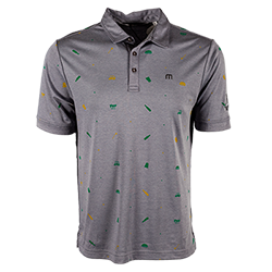 Travis Mathew - Giddy Up Polo