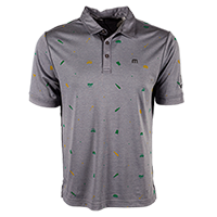 Travis Mathew - Giddy Up Polo Mini-Thumbnail