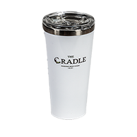 Corkcicle-The Cradle 16 oz. Tumbler