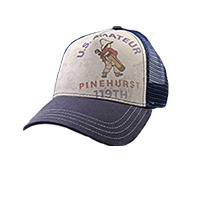 2019 U.S. Amateur Twing Limited Edition Cap THUMBNAIL