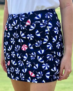Ralph Lauren - Youth Girl's Umbrella Skort LARGE
