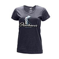 Ladies' Pinehurst Club Tee