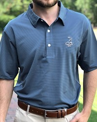 Dunning - Men's Whitby Polo THUMBNAIL