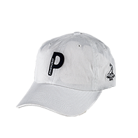 "Pinehurst ""P"" Buckle Cap SWATCH"