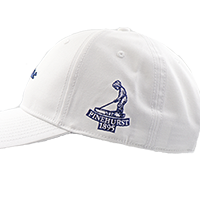 Titleist Putter Boy/NC Nantucket Cap_SWATCH
