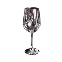 Putter Boy Selection 18 1/2 oz. Wine Glass THUMBNAIL