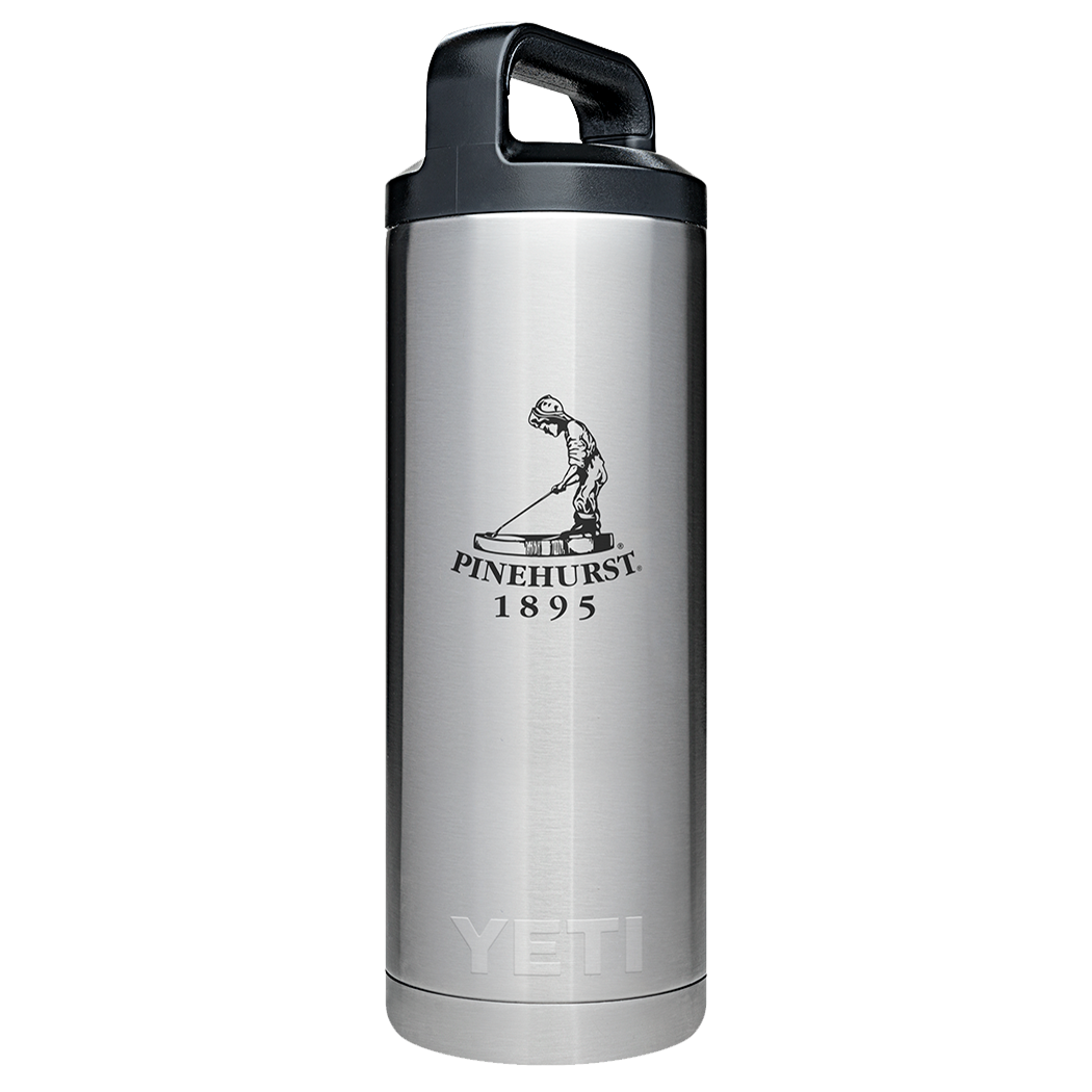 Yeti - Pinehurst Rambler 18oz Bottle
