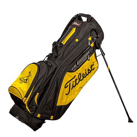 Titleist Lightweight Golf Bag - Collegiate Colors Mini-Thumbnail