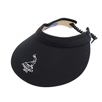 Imperial - Ladies' Putter Boy Cord Visor_THUMBNAIL