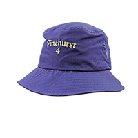 Pinehurst 4 Geysir Bucket Hat