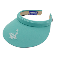 Imperial - Ladies' Putter Boy Core Visor_THUMBNAIL