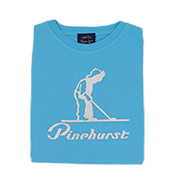 Youth Vintage Putter Boy Tee THUMBNAIL