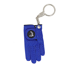 Putter Boy Golf Glove Key Fob MAIN