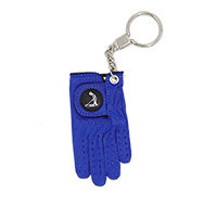 Putter Boy Golf Glove Key Fob_SWATCH