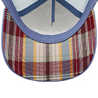 Johnstone Limited Edition Resort Cap SWATCH