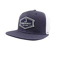 Pinehurst 1895 Patch Cap_SWATCH