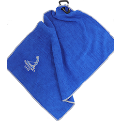Putter Boy Embroidered Microtech Towel MAIN