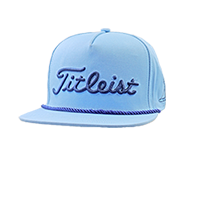 Titleist Tour Rope Cap THUMBNAIL