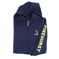 Toddler Henry Jacket (Navy) THUMBNAIL
