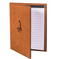 Pinehurst Leather Padfolio Mini-Thumbnail