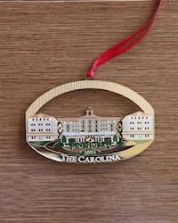 The Carolina Ornament THUMBNAIL