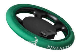 Pinehurst Cart Skinz Steering Wheel Cover Mini-Thumbnail
