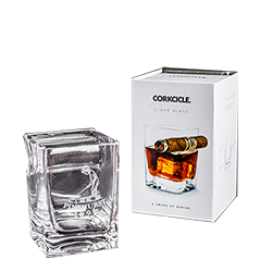Corkcicle-Cigar Glass