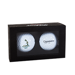 Congratulations-Titleist DT 2-Pack MAIN
