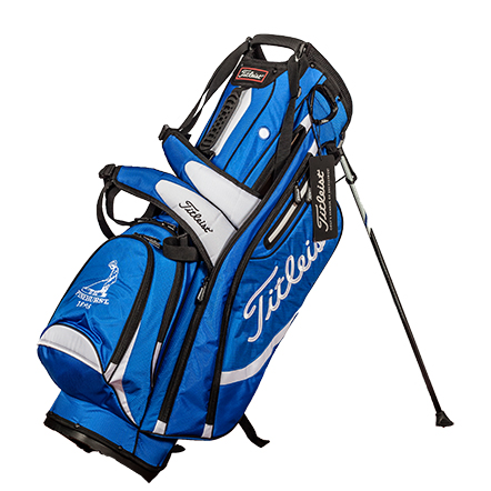 Titleist Lightweight Golf Bag - Collegiate Colors