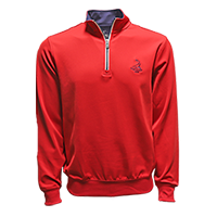 Men's Caves 1/4 Zip Pullover