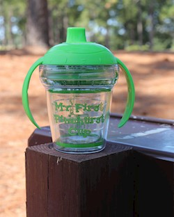 Tervis-My First Pinehurst Sippy Cup LARGE
