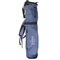 Titleist Cradle Carry Bag SWATCH