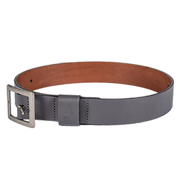 Putter Boy Youth Leather Embossed Belt