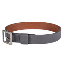 Putter Boy Youth Leather Embossed Belt SWATCH