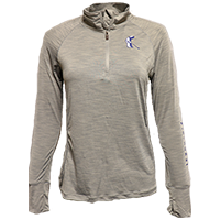 Ladies' Microlite Shade 1/4 Zip_SWATCH